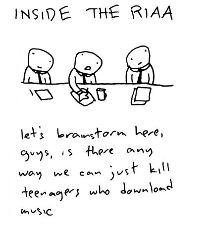 riaacomedia